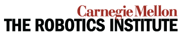 CMU Robotics Institute Logo