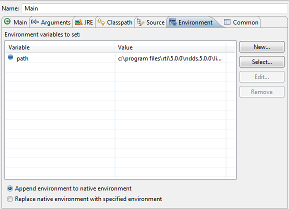 UnsatisfiedLinkError on Java/Windows 7 Environment