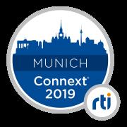 Munich Connext Conference 2019